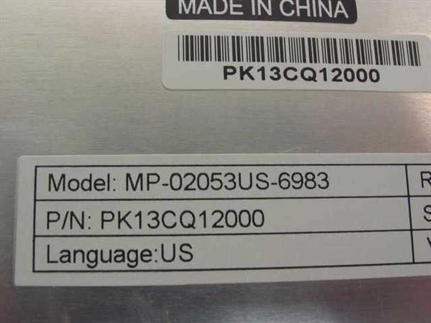 Compal Laptop Keyboard - PL11 85 key MP-02053US