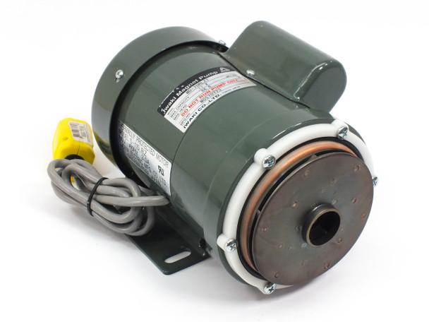 Iwaki MD-70RLZT  Magnetic Drive Pump 115VAC 11.4GPM Fluoroplastic -NO HEAD