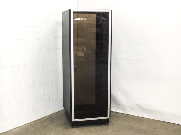 "Industrial Rackmount Chassis Enclosure Cabinet 32"" x 26"" x 72"""