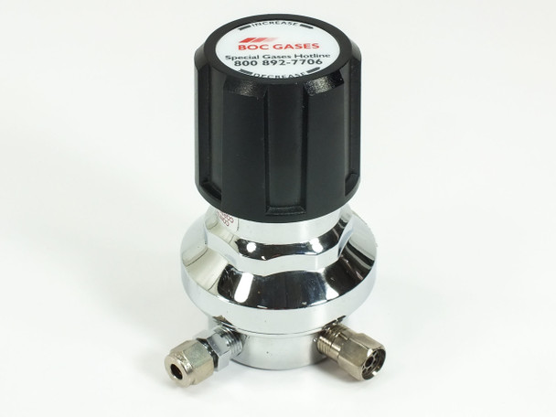 "CONCOA 2053021-000  Series 205 Regulator 0-120 PSI 1/4"" FNPT"