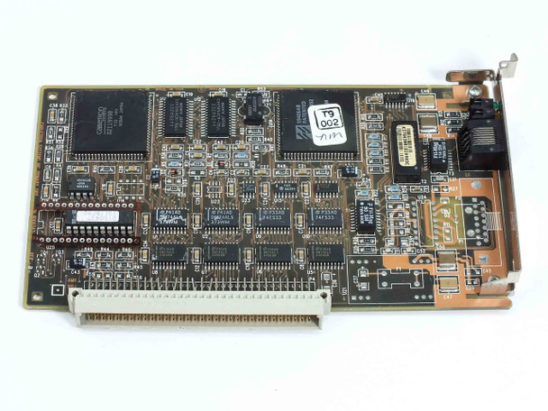 Cabletron E6119  Apple Mac Ethernet Card Board 9000343-05