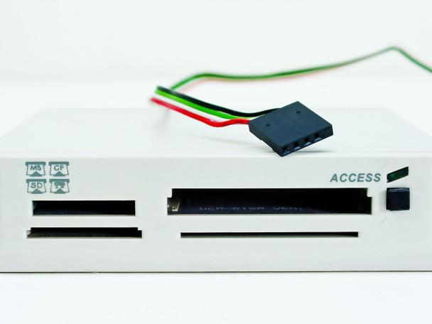 Generic 4 in 1 USB Internal Card Reader (USB Card Reader)