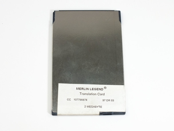 Lucent 108261678 517L33A Processor with CKE4 Avaya Merlin Legend Phone System