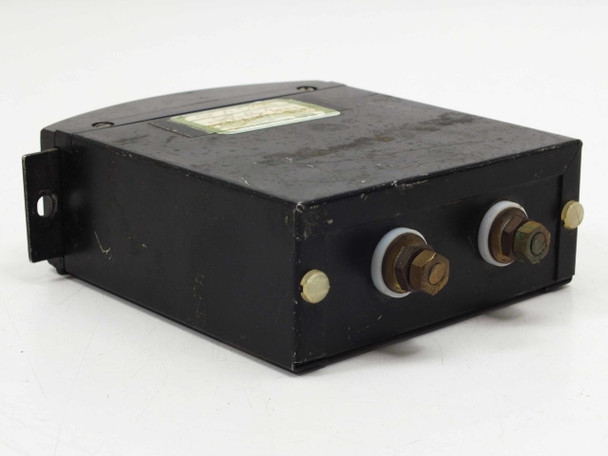 Pasadena Hydraulics Inc. Shielded Meter  371
