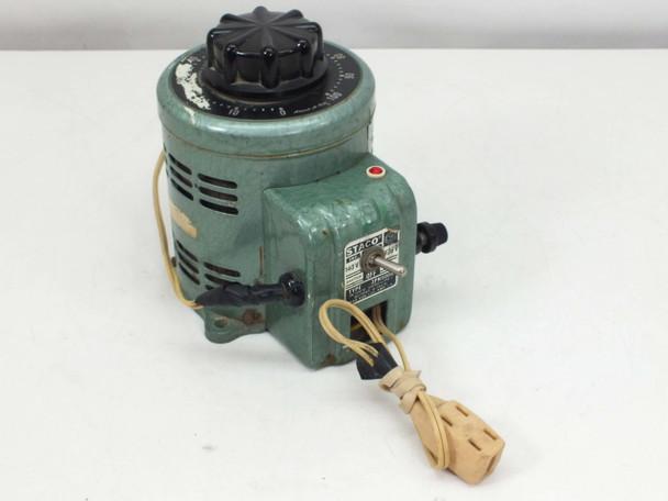 Staco  3PN500B Adjust-A-Volt