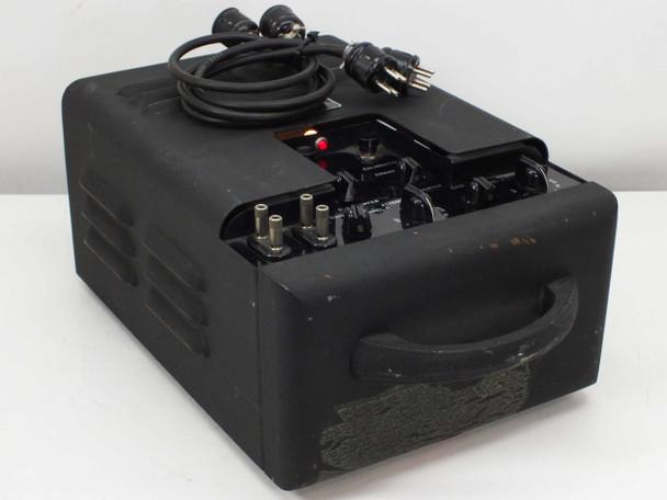 Brush Development Two Channel DC Amplifier BL-928