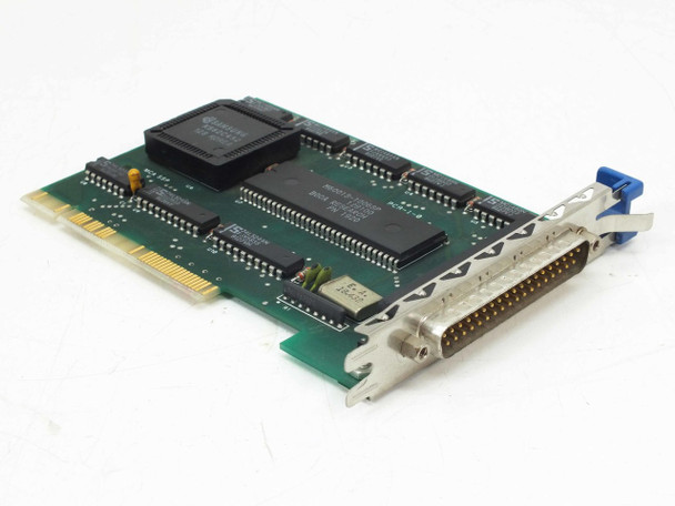 Vintage Computer  Card PCA-1-0 MicroChannel Parallel Printer Port FCC ID EUD5U9 BOCAMCA SSP
