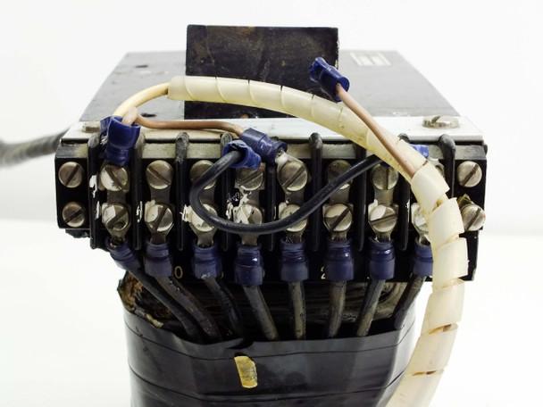 Transformer 11063  365VA 200//500 12.6CT