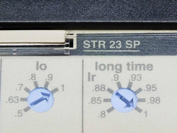 Schneider Electric Circuit Breaker STR 23 SP