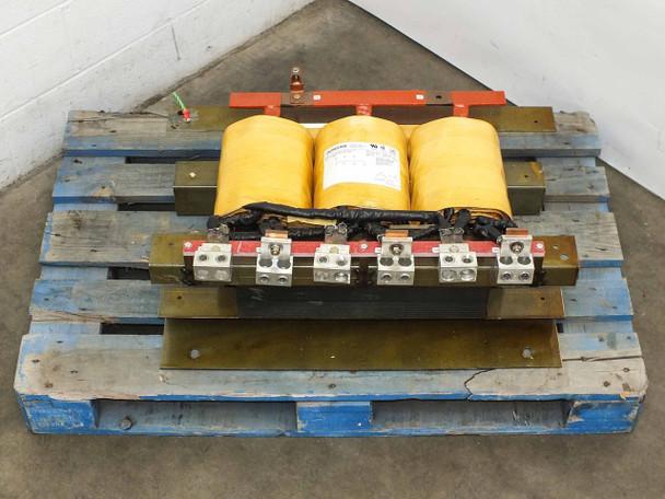 Dongan Three Phase General Purpose Transformer BTU P/N 5301262 83-75-6750CC
