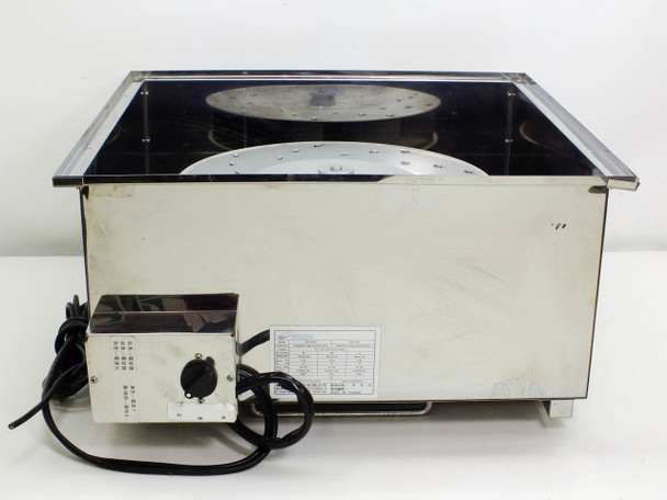 Deviser Cleanroom Blower Fan DW-420S