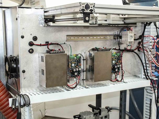 Hydrofarm PS-24-20 Solar Soak System for Nanosolar Nanocells