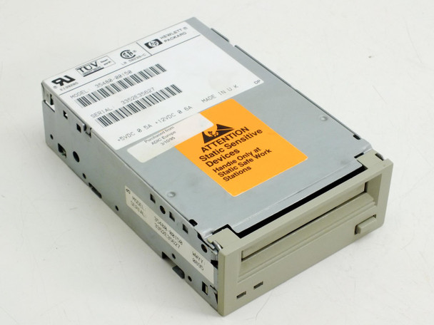 Hewlett Packard C1504 2/4GB SCSI Internal Tape Drive - 35480-00150 - As Is