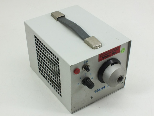Kramer Scientific 150H Fiber Optic Microscope Lamp Power Supply - 15mm Port