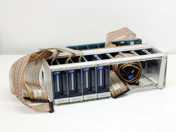 First Light Technology Chassis I/O Cards - 4 Banks