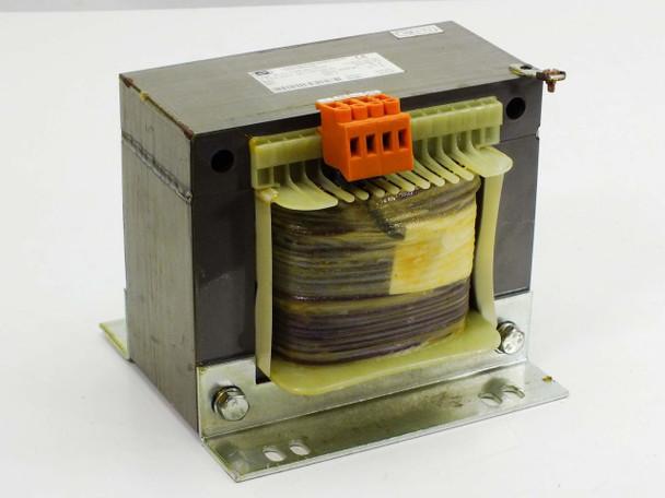 J Schneider BLES 2.4B-961104T3 5kVA Transformer PRI: 400 VAC SEC: 230 VAC Ph-1