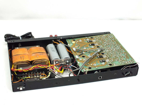Crown PL-2  Audio Power Amplifier 360W 3A