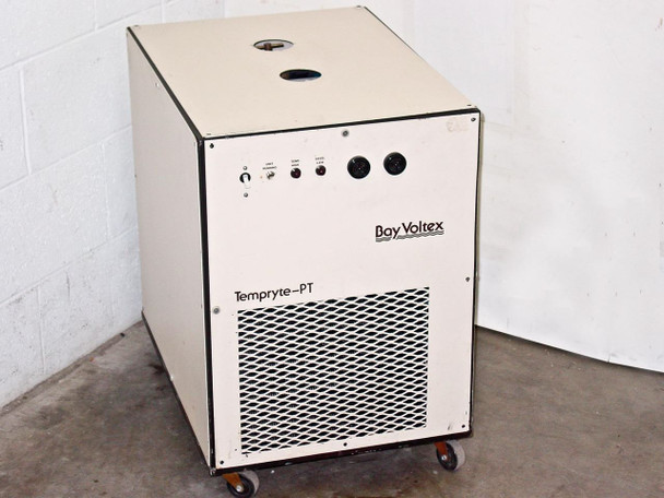 Bay Voltex PT-0550-AC Tempryte PT Air Cooled 5000 BTU Chiller - FOR PARTS