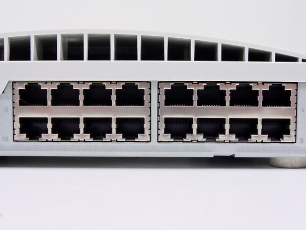 3COM 3C16792B OfficeConnection 16-Port Dual Speed Switch - No Power Supply