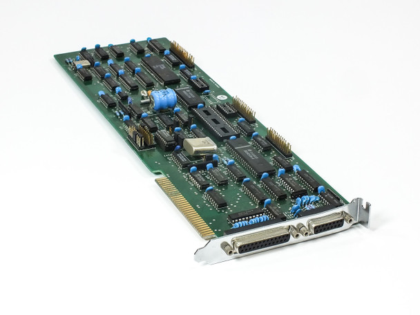 SM-121-6 Parallel/DB15 ISA Card Generic