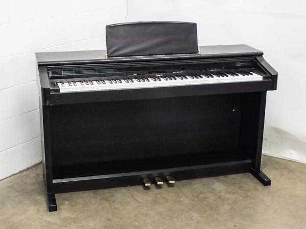 Roland KR-4500 88 Key Digital Intelligent Midi Piano -AS-IS BUZZING/NO OUTPUT