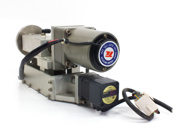 Tung Lee Stepless Variable Speed AC Motor 15W with Vexta ASM46A M315-402