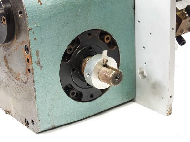 Indexing Drive with Humphrey TAC? 41P Valves & Chanto JG20X5 BD-2AA-008-P01A