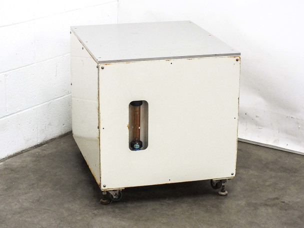 "Generic Water Filtration Enclosure 30"" x 21.75"" x 23.25"""