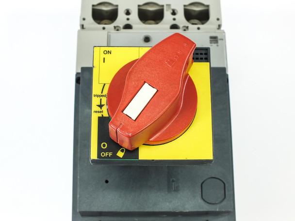 Schneider-Electric 368033-Pole  STR23SP