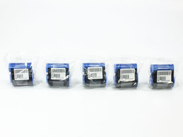 Zebra PL-5 Printer Ribbon Lot of 5