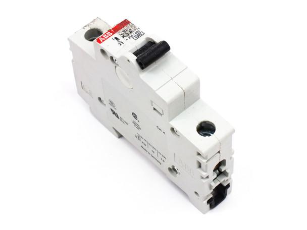 ABB S201- K3A Circuit Breaker Din Rail Mount ~230 / 400 VAC