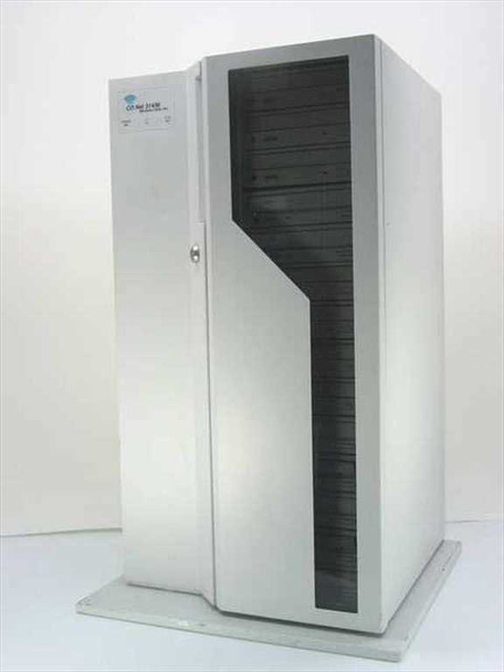 Meridian 314/M 14 CD-ROM Drive Net High Performance Info Distribution - As Is