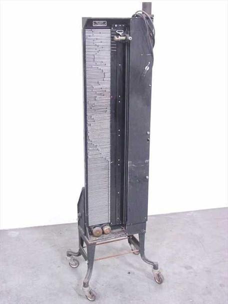 Oscar F. Carlson, Co. Depue Automatic Light Control Oscar F. Carlson Vintage Light Control Machine Depue Automatic Light Control