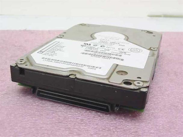 "IBM 09L3906 18.2GB 3.5"" Internal SCSI Hard Drive 80-Pin Hot Swap"