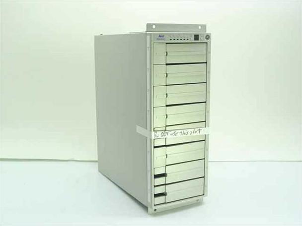 Avid MediaDock SCSI w/ 6 iS18 Shuttles Rackmount 0050-00189-02