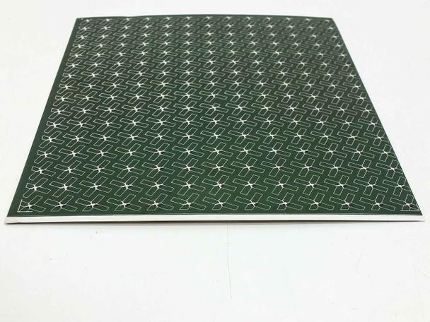 Nanosolar Nanocell 2.6 Watt Lightweight Flexible CIGS Solar Cell