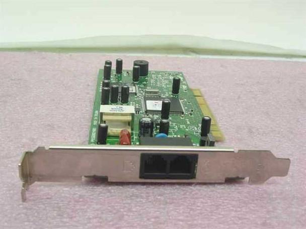 Compaq 56K Internal PCI Fax Modem (337550-001)