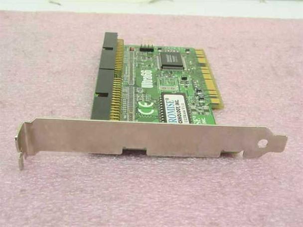 Gateway IDE Hard Drive PCI Controller Card Promise Ultra66 6000934