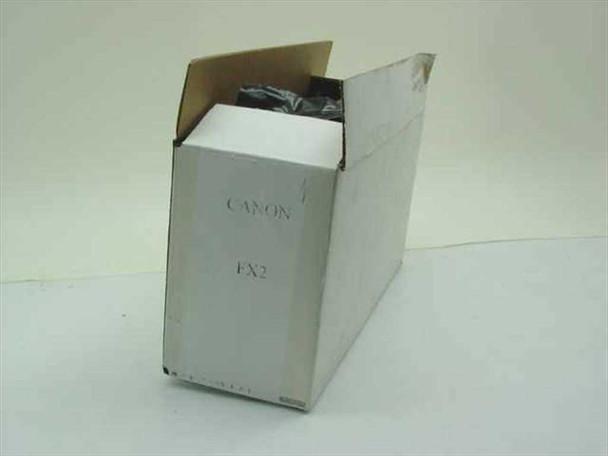 Canon Toner for Canon L5000, L5500, L7000, 7100, 7500, 7 (FX2)