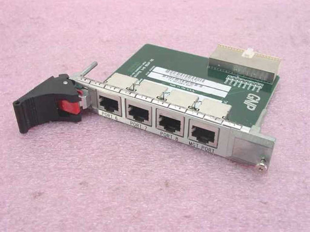 GNP PDSi 3U cPSB 8&1 RTM 1-503285 AM