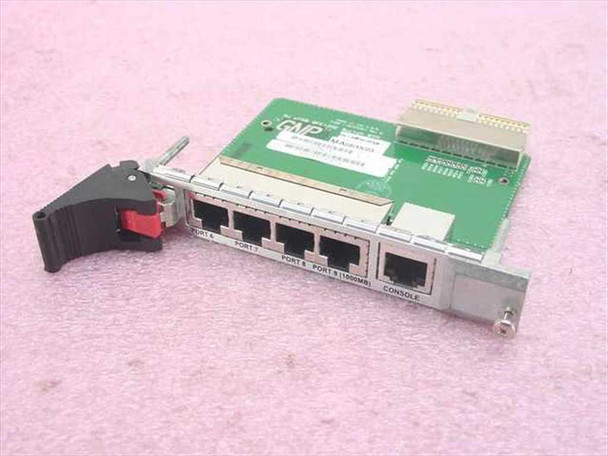 GNP PDSi 3UcPSB 8FE&2GE Switch RTM 1-503821A