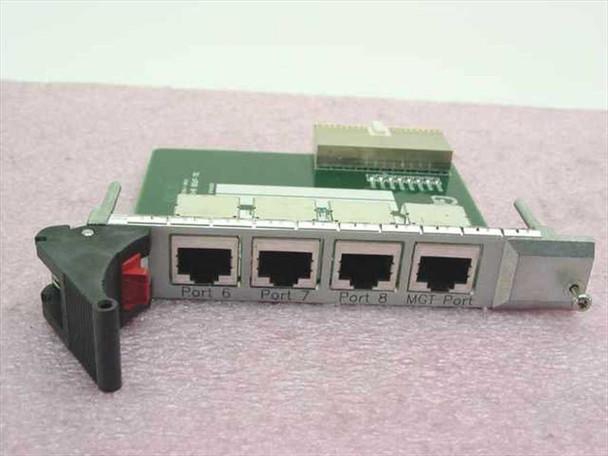 GNP PDSi 3U cPSB 8&1 Switch RTM 1-503284C1