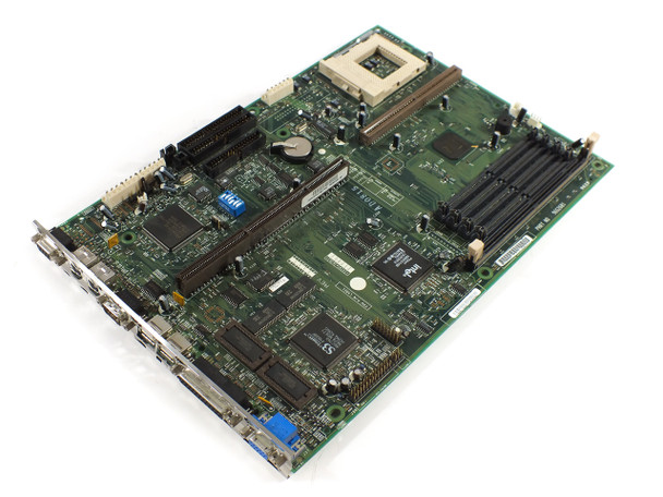 IBM 96G2681 6577 / 6587 System Board / Motherboard - No Components - As-Is
