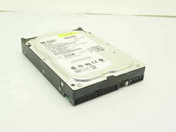 """Western Digital 40GB 3.5"""" IDE Hard Drive (WD400JB)"""