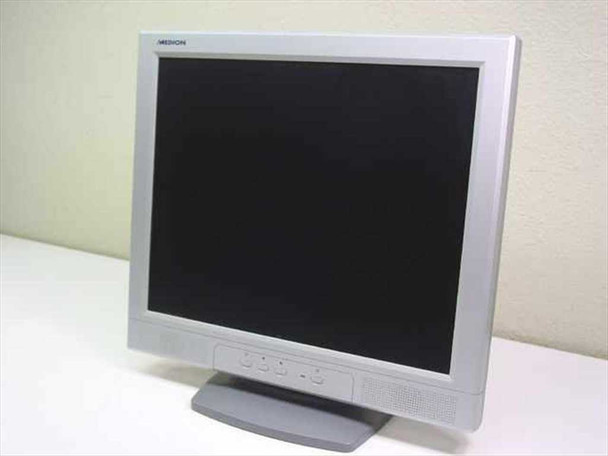 """Medion MD7319 19"""" LCD Monitor"""