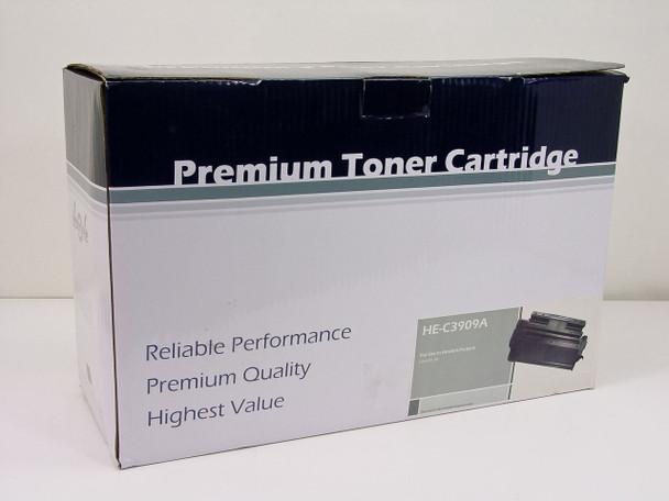 Generic HE-C3909A Laserjet Premium Toner Cartridge for HP 5SI - New Sealed