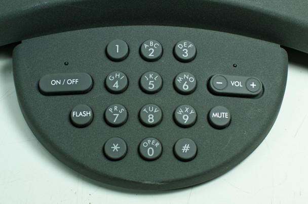 Polycom 2201-00106-001 SoundStation Untested No AC Adapter