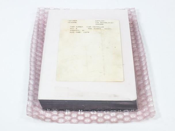 TTM Tech Controller- package of 10 V12m