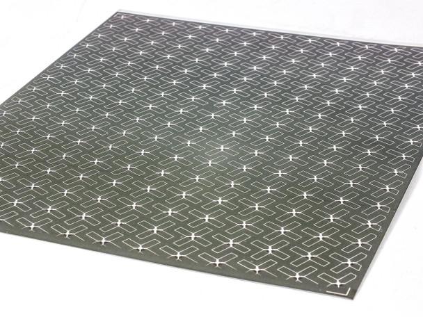 Nanosolar Nanocell 2.6 Watt Lightweight Flexible CIGS Single Solar Cell - 0.45V