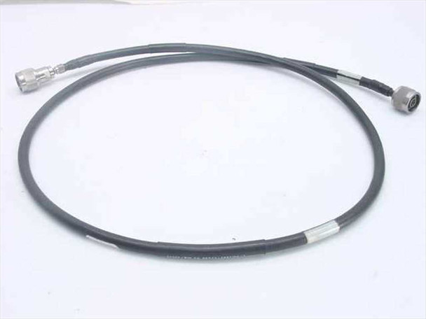 McAir Microwave 82577-36S71262-7 Coaxial RF Cable Male to Male
